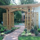 New Arbor Shows the Way