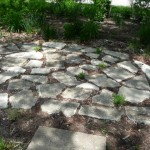 Recrete: Someone's Sidewalk Becomes Someone Else's Patio